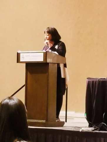 Rhonda Roorda Keynote - Albuquerque, NM
